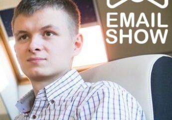 Как открыть свою email-студию и стать лидерами рынка? Интервью с Виталием Александровым